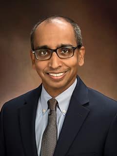 Venkat R. Shankar, MBBS, MBA
