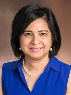 Uzma Sharif, MD