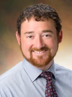 Eric Shelov, MD