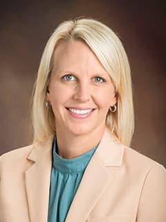 Amanda J. Shillingford, MD
