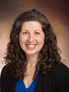 Hannah-Lise Schofield, PhD, ABPP-CN