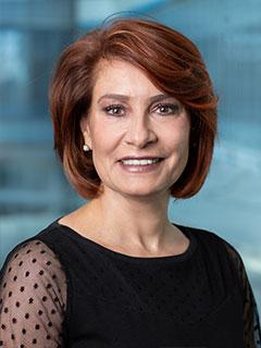 Elizabeth D. Morris, MSW, LCSW