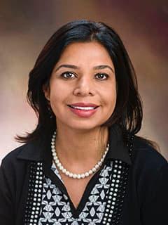 Shehla Siddiqui, MD