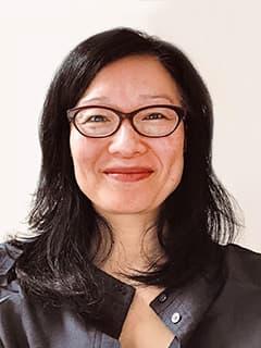 Angela  Sim-Laramee, MSW, LSW