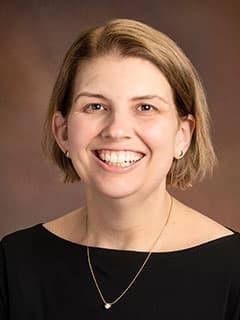 Anna M. Simon, MSN, CPNP-PC, PMHS