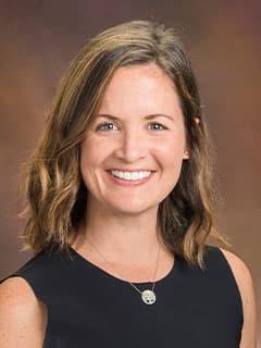 Elizabeth Spellman, MSW, LSW