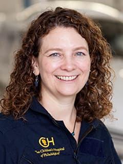 Lisa Squires, RN, BSN, CCRN, PHRN