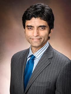 Abhay S. Srinivasan, MD