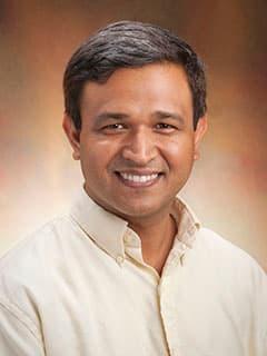 Vijay Srinivasan, MD