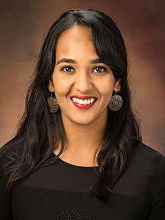 Tuhina Srivastava, MPH