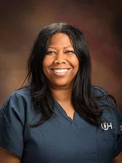 Nicole Stanley, BSN, RN