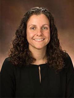 Miriam Stewart, MD