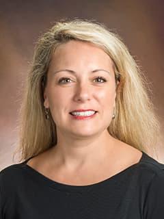 Angie K. Stinson, MA, CCC/SLP