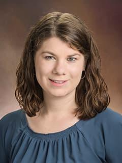 Natalie Stollon, MSW, MPH