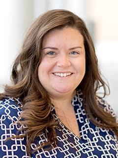 Sarah Stoney, MSW, LSW