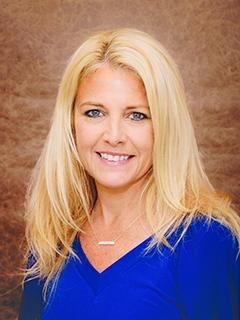Nicole Strobel, MSN, PNP-BC