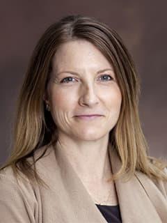 Jessica Strohm Farber, DNP, MSN, BSN, CRNP