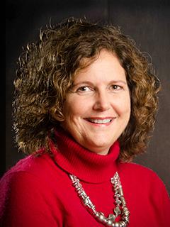 Jennifer Stroup, MHA