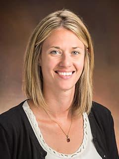 Amanda Sullivan, MSN, CRNP