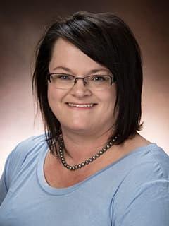 Michelle Swartz, RN, CSPI