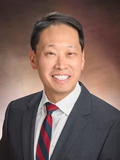 Raymond Wang Sze, MD, MAMS