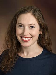 Leah Szeftel, MA, CCC/SLP