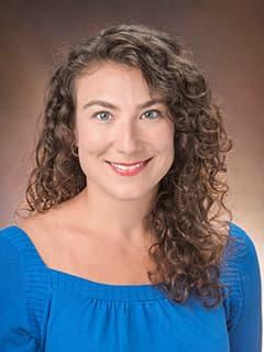 Ellen Szydlowski, MD