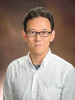 Hajime Takano, PhD