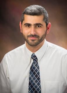 Ahmad N. Abou Tayoun, PhD, FACMG