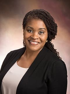 Trudy Tchume-Johnson, MSW, LSW