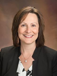 Jennifer Thorpe, MBA, RD, LDN, FAND
