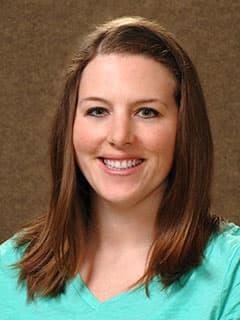 Dana Tischler, PT, DPT