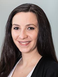 Rachel Tkaczyk, MSN, BSN, CRNP