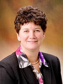 Ellen Tracy, MSN, RN, NEA-BC