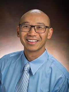 Kha Tran, MD