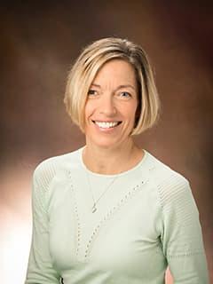 Andrea Trautwein, BSN, RN, CGRN