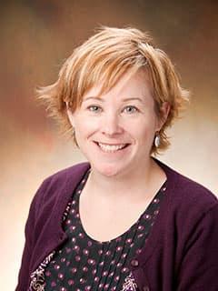 Elizabeth Turner, PhD, MS