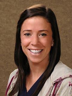 Erin Cushing, BS, MS