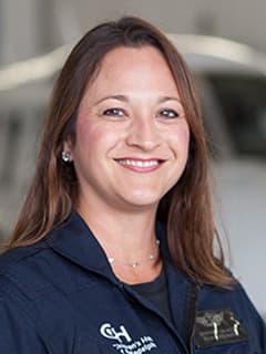 Stephanie Valadez, RN