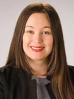 Lauren M. Vernau, BA