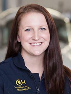 Jessica Vessels, BSN, RN