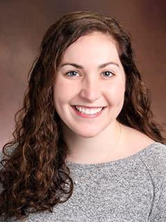Audrey Vincent, MSW, LSW