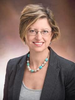 Maria G. Vogiatzi, MD