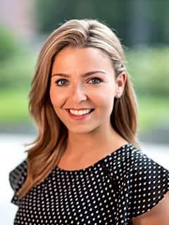 Paige Vondran, BS