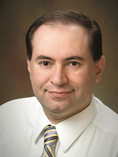 Arastoo Vossough, MD, PhD
