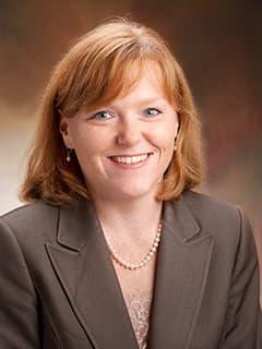 Jenny Bartelle, MS Ed