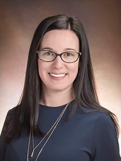 Kirsten Walaski, MSN, CRNP