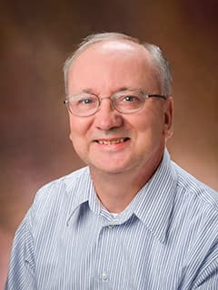 Stephen H. Walker, MSN, CRNP