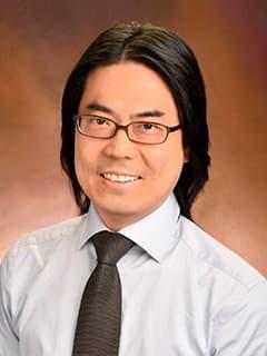 Andy Chun-Yao Wang, MD