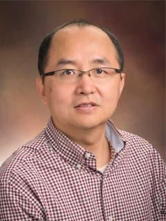 Yongping Wang, MD, PhD